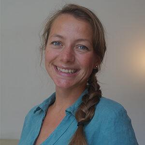 Dr Joanna Woodnutt - Miss Cats Team