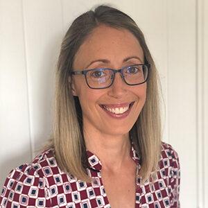 Dr Sarah-Jane Molier - Miss Cats Team